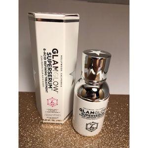 GLAMGLOW Superserum 6-Acid Refining Treatment